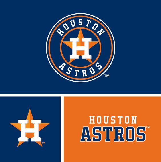 Houston astros, Houston and Logos on Pinterest