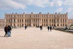 Hôtel du Grand Contrôle: Schloss von Versailles wird zum Luxushotel