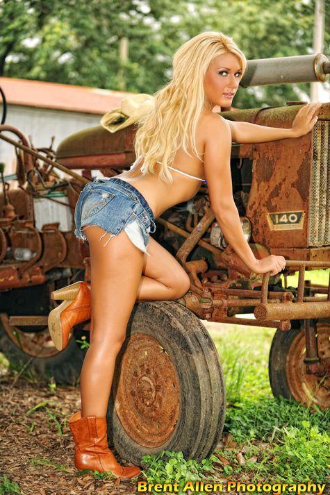 Super hot rednecks girls excited too