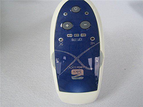 Flash go lux 120 000 Lichtimpulse Körper und Gesicht - dauerhafte Haarentfernung mit pulsierendem Licht Silk'n http://www.amazon.de/dp/B00KXR3AYI/ref=cm_sw_r_pi_dp_0.qjwb195WAZH