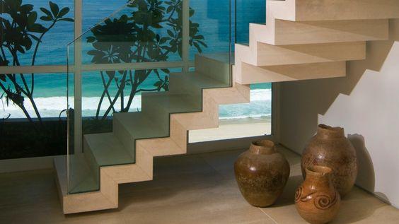 Amo escadas <3