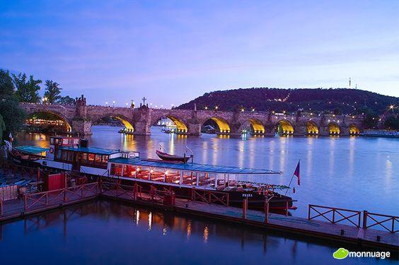 PHOTOS. Voyage: 10 villes en Europe pas chères et agréables à visiter