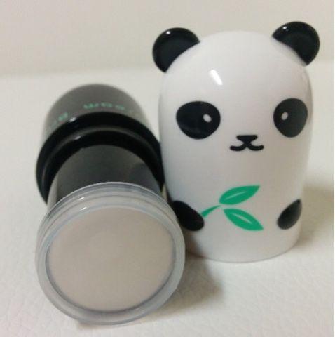 MardeBelleza: Panda's Dream base iluminadora Tony Moly Review