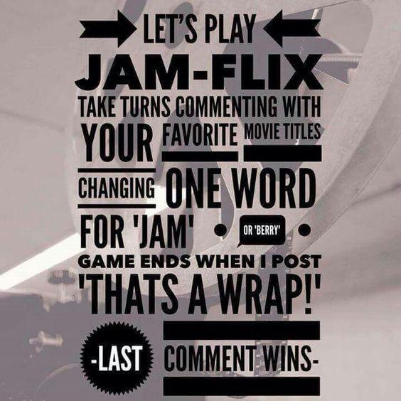 Jam flix                                                                                                                                                     More