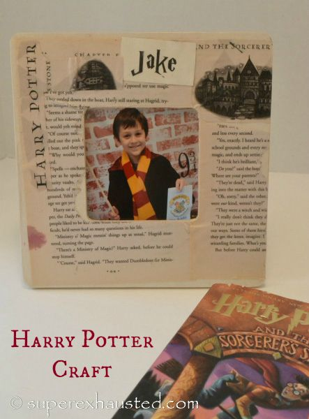 harry potter party ideas crafts harry potter theme craft ideas for a harry potter 6695