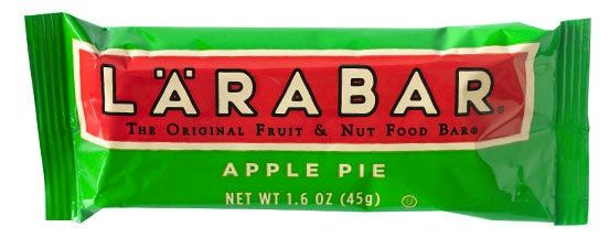 LÄRABAR Apple Pie Bar Whole30 compliant