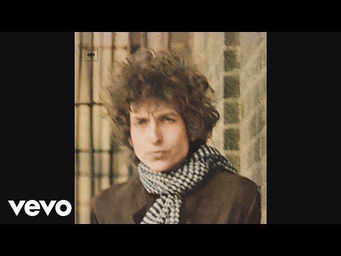 Bob Dylan Rainy Day Women 12 35 Audio Youtube Bob Dylan