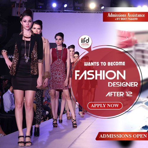 Bsc Degree In Fashion Design Iifd Fashion Design Degree Fashion Design Fashion Designing Course