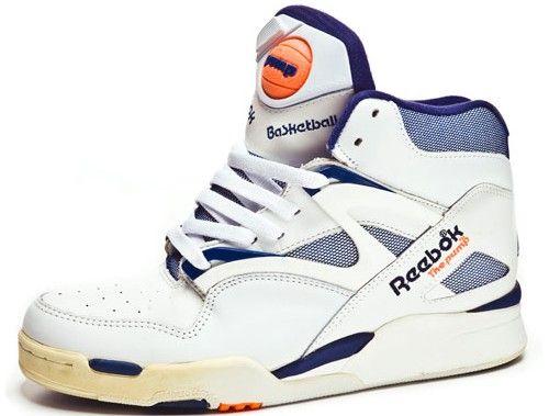 reebok pump 1991