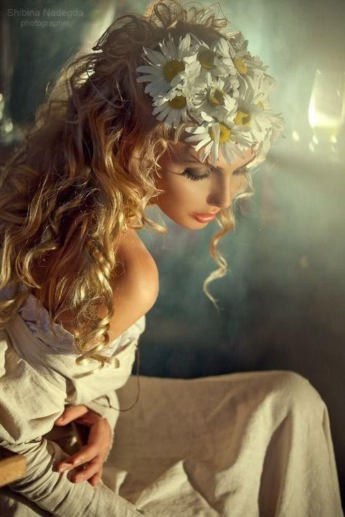 Znajdą się tu : moda, makijaż,artystyczna fotografia i tym podobne czyli