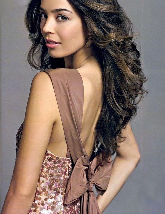 Turkish model foto 18
