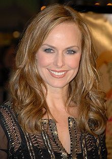 June 29, 1967 ♦ Melora Hardin, American actress and singer.