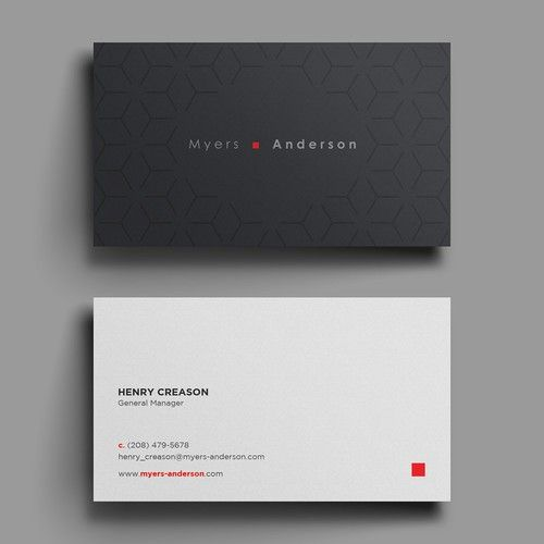 Professional Business Card Design For Architectural Firm Business Card Conte Business Card Design Professional Business Card Design Professional Business Cards