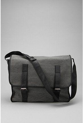 Goex Messenger Bag