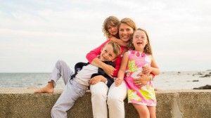 Lo que aprendí de mis hijos respecto a la discapacidad.
