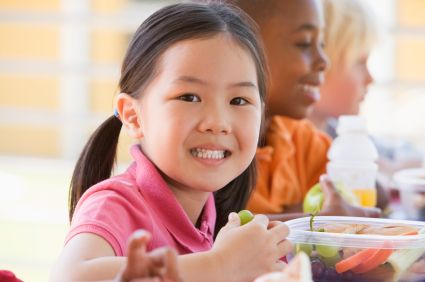 Pack a Litter-free School Lunch