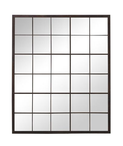 Box Mirror – Missfittings