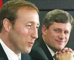 16 octobre 2003 Le Parti progressiste-conservateur et l'Alliance canadienne se fusionnent https://t.co/lmw8lE48YD https://t.co/ZX7HJQxjdF