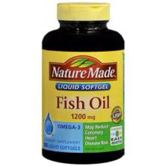 Fish oil benefits improving joint health preventing for Advantages of fish oil