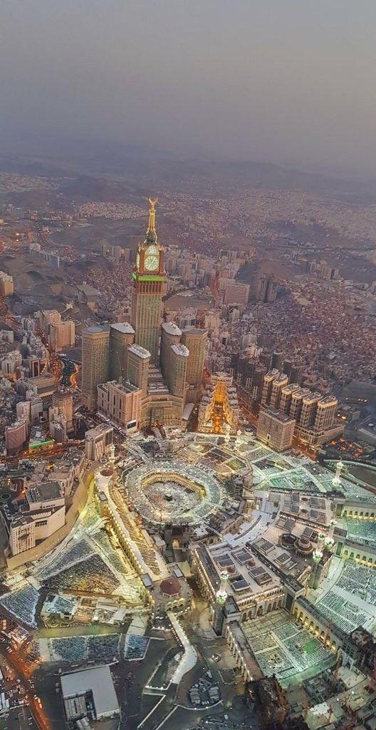 رمضان ١٤٣٩ھ Islamic Pictures Mecca Masjid Mecca Kaaba