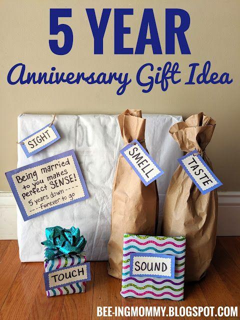 5 Year Wedding Anniversary Gift Idea 5 Senses Meets Wood Wood Anniversary Gift 5th Wedding Anniversary Gifts For Him 5th Wedding Anniversary Gift