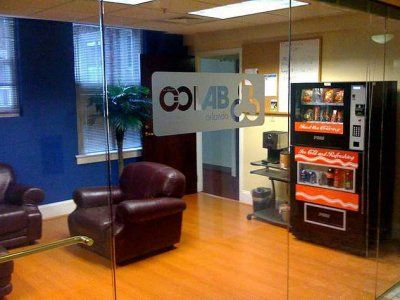 Congrats @CoLabOrlando for being one of @businessinsider's 17 Coolest CoWorking Spaces in America!