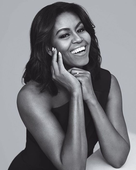 "October cover star and First Lady Michelle Obama is passionate about Let Girls Learn, an initiative she started that helps young women across the world receive a better education. ""We have an obligation to take our education seriously and then to use the skills we develop to help other people,"" she says in the cover story. Click the link in our bio to learn more about the program. : @thomaswhiteside; styling: @instylemelissa; hair: @johnnywright220; makeup: @carlraymua ✨#InStyleFLOTUS"