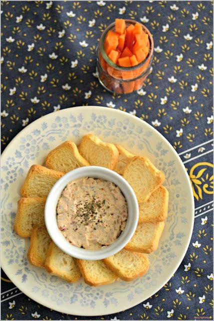 Sweet my Kitchen: Paté de tomate seco