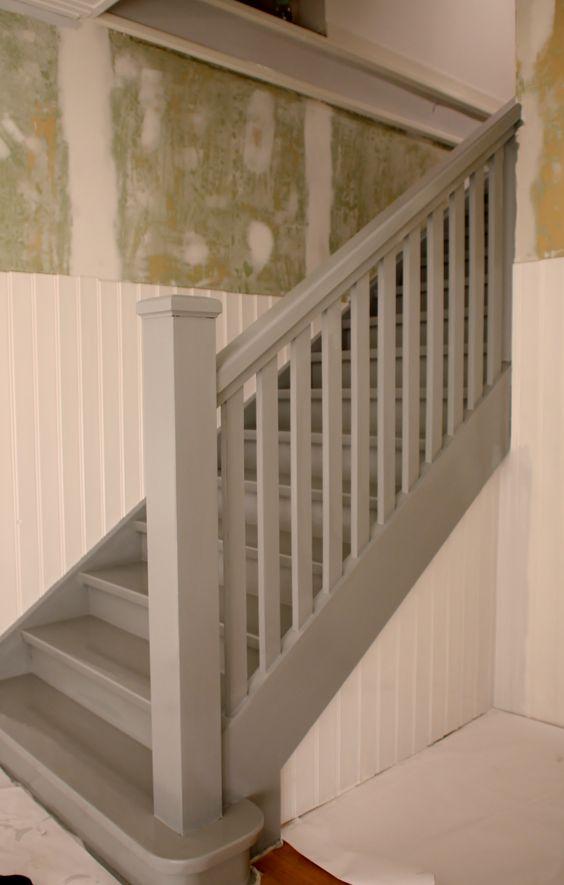 jugendhus trappa - Sök på Google  trappa  Pinterest  Stairs, Grey ...