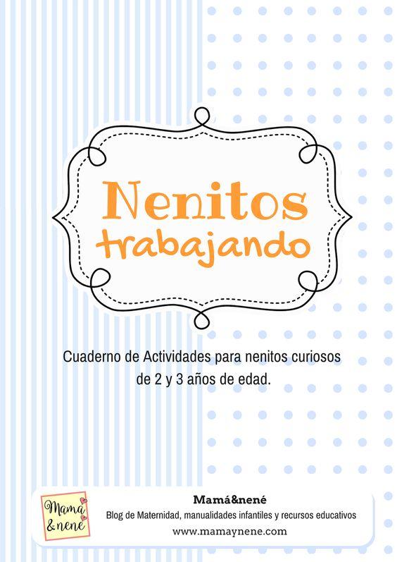 NENITOS TRABAJANDO - MAMAYNENE TIENDA
