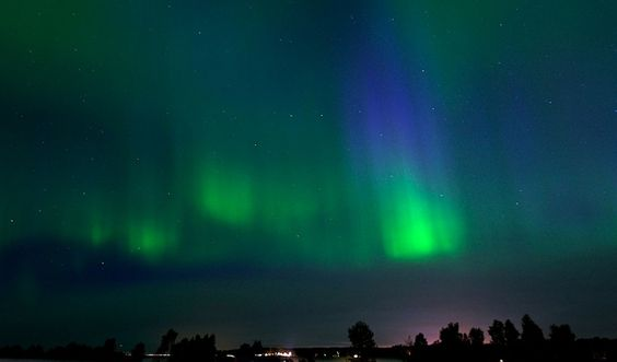 Before I Die: See the Northern Lights.