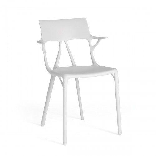 Chaise A I Kartell En 2020 Mobilier Design Table Salle A Manger Kartell