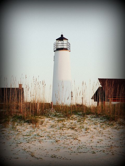 St. George Island, FL, the best vacation spot ever!!! Been here 4 years straight and headed back again this year!!! <3