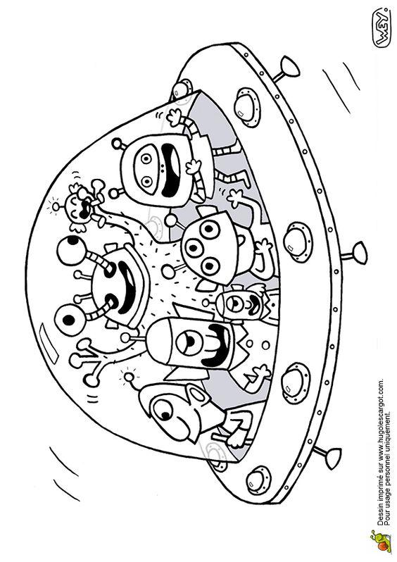 en soucoupe volante  page 4 sur 18 sur hugolescargot com