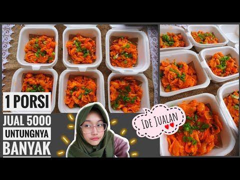 Jual Ini Viral Dari Dulu Sampe Sekarang Ide Bisnis Rumahan Modal Kecil Usaha Makanan Online Youtube Makanan Resep Masakan Ide Makanan