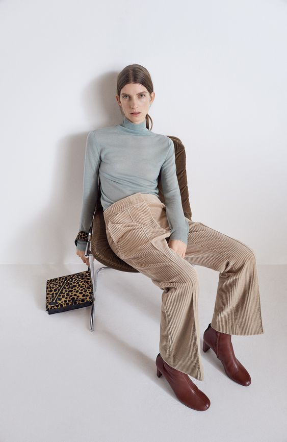 Joseph Pre-Fall 2018 Fashion Show Collection