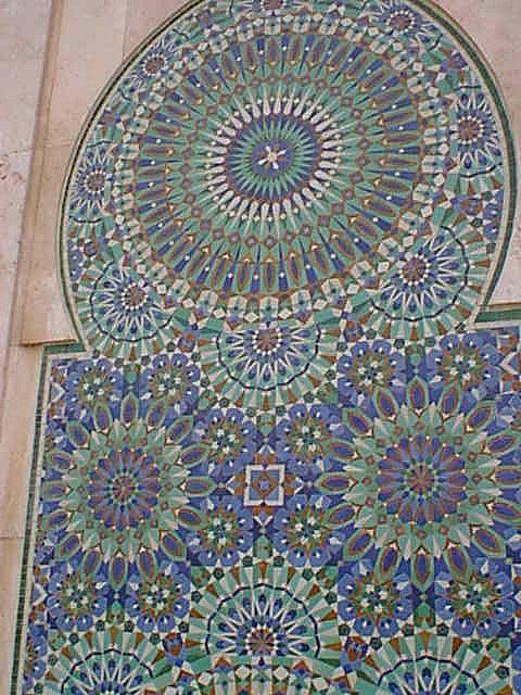 Mosaic Cool Mosaic Ideas Pinterest Mosaics Mosques