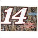 #14 Tony Stewart