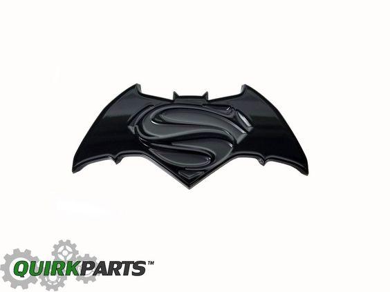 Superman Car Accessories: Pinterest • The World's Catalog Of Ideas