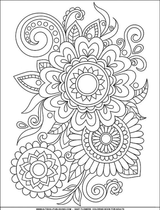 Easy Coloring Books For Adults Free Download Happy Coloring Books Coloring Books Toddler Coloring Book Cat Coloring Book