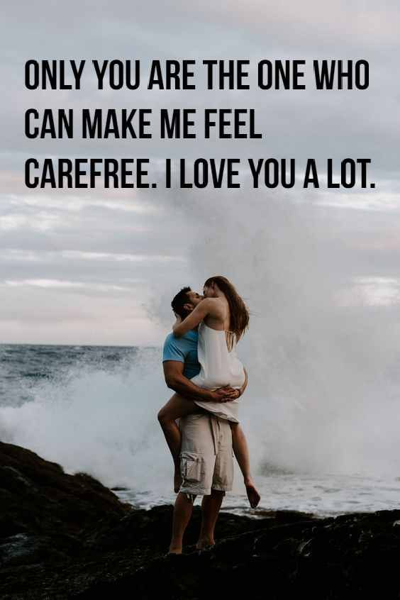 Cute Love Quotes For Couples Relationshipquotes Couplequotes