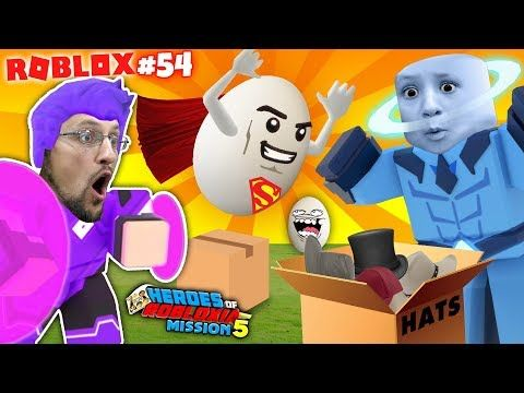 Super Mini Games Roblox Egg Super Heroes Of Robloxia Unboxia Fgteev Roblox 54 Youtube Roblox Amazing Frog Superhero