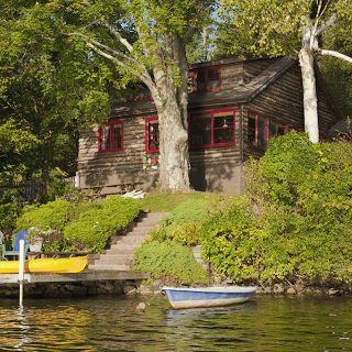 Planos casas de madera prefabricadas linda caba a de for Casas de campo de madera