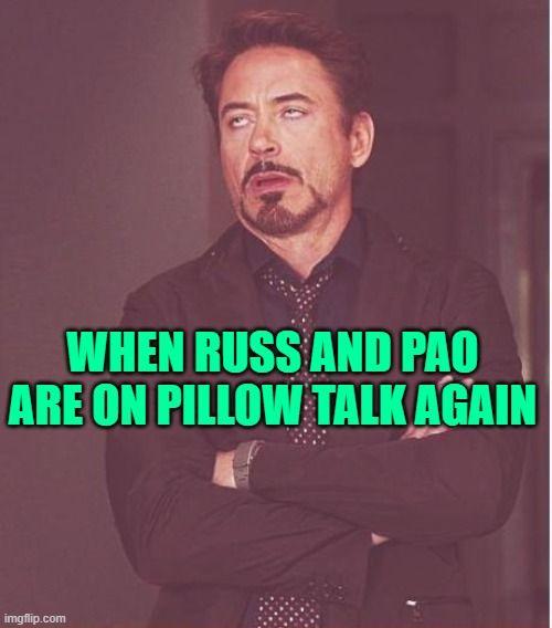 90 Day Fiance Pillow Talk Pillow Talk Tv Memes Robert Downey Jr Meme