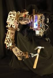 Image result for mechatronics animals