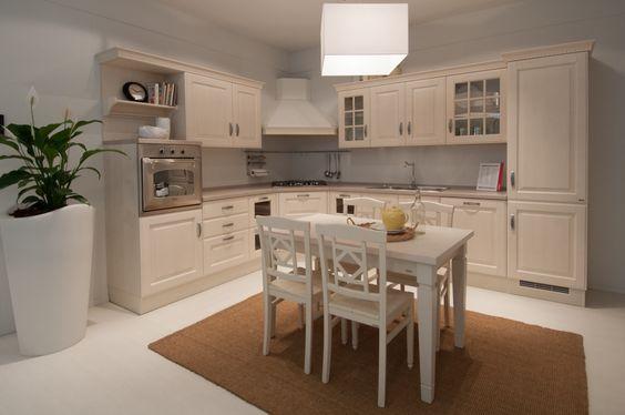 Cucine classiche scavolini store castelletto ticino cucine kitchen country shabby c pinterest - Cucine kitchen store ...