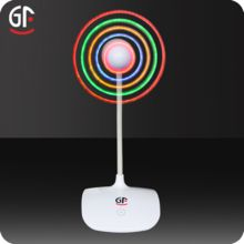 New Programmable Fan Light, New Programmable Fan Light direct from Shenzhen Great-Favonian Electronics Co., Ltd. in China (Mainland)