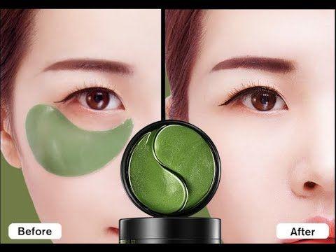 هذه البودرة العجيبة وفي نصف ساعه تخلص من الهالات السوداء والانتفاخات حول العيون والتجاعيد Youtube Beauty Skin Care Routine Beauty Skin Care Skin Care