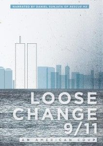 Loose Change: A Film About September 11th. #911 #LooseChange #NWO #NYC #TwinTowers