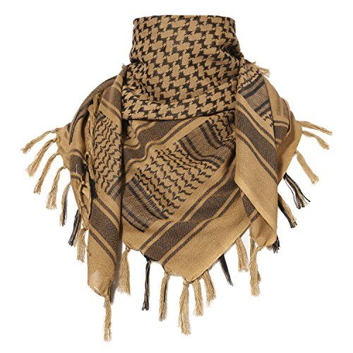 100/% Cotton British Military Current Issue Shemagh Desert Head Dress